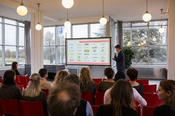 online marketingstrategie masterclass