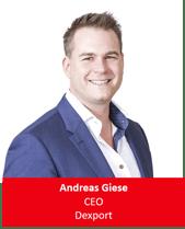 Andreas Giese_Dexport