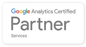 ISM eCompany is Google Analytics Certified Partner