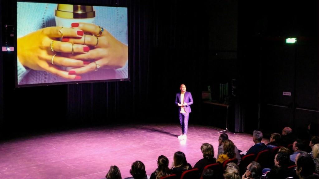 afbeelding 2 CEO Tom Pepels neemt melano mee in de digitale transformatie