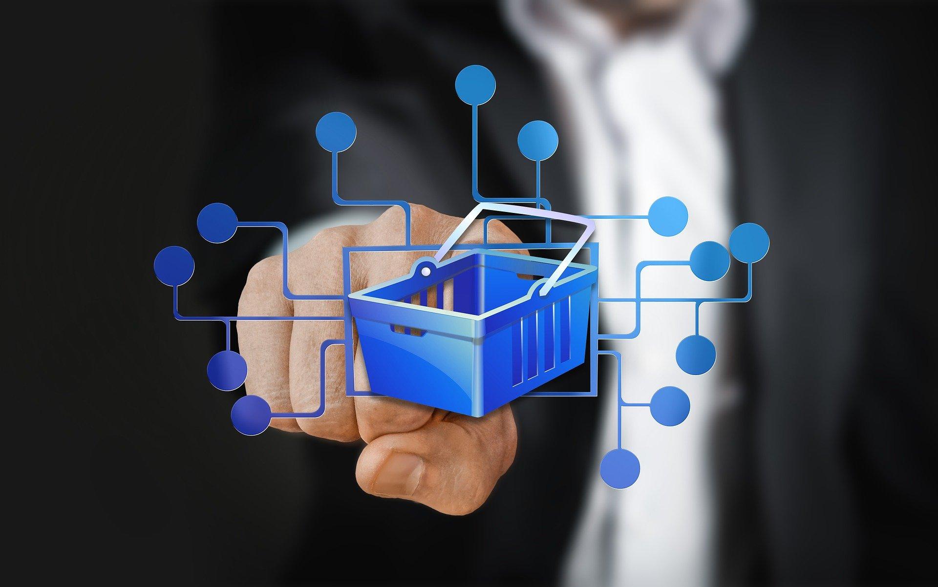[Presentatie] Hoe kiest u de juiste strategie voor marktplaatsen?