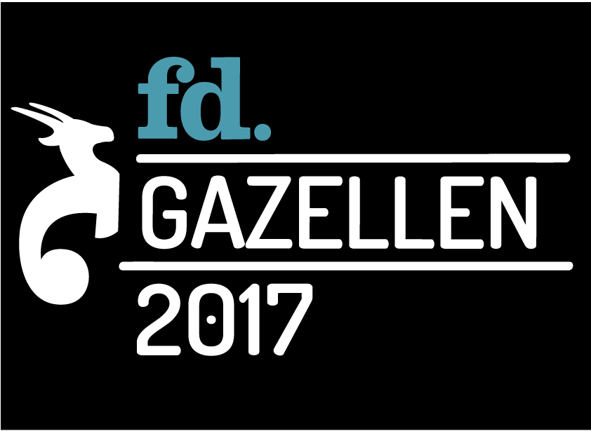 FD Gazellen Award 2017