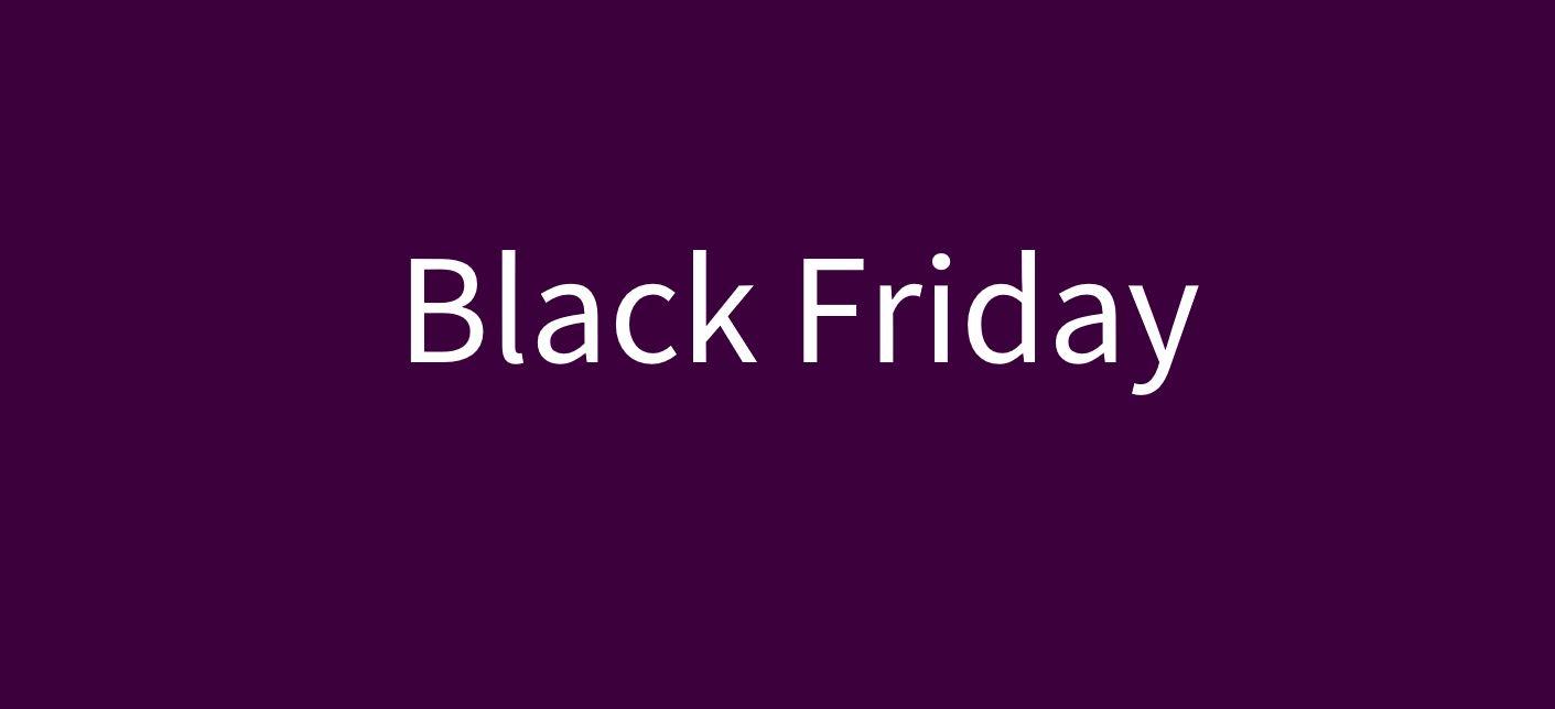 Black Friday: met deze 8 tips ben je er helemaal klaar voor