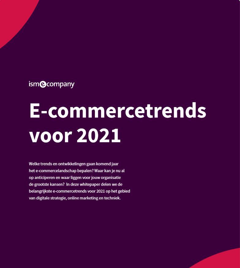 E-commercetrends 2021
