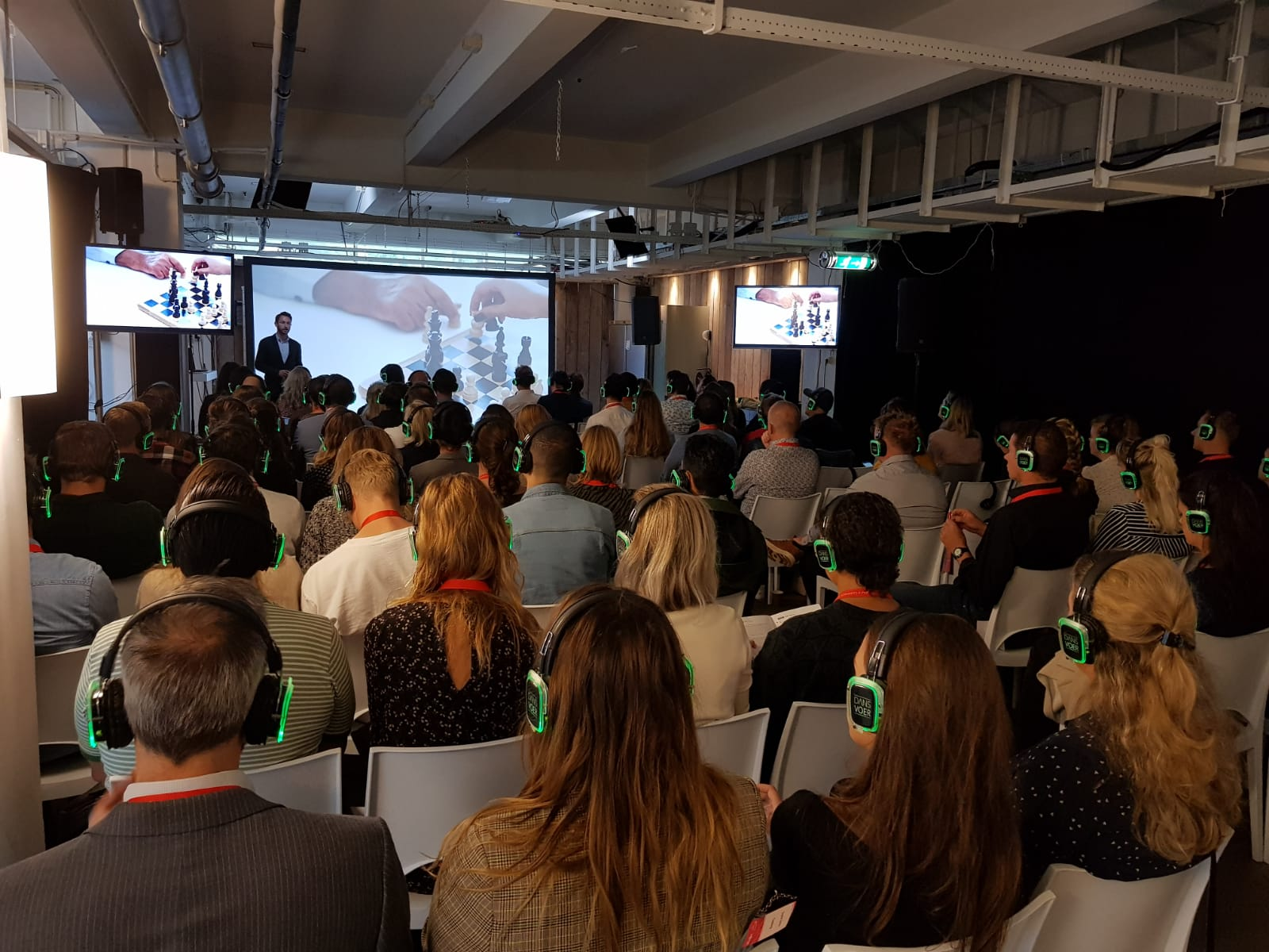 Dit heb je gemist bij de Data Driven Strategy Conference 2019