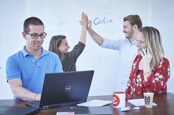 5 tips voor meer digitaal succes met uw Magento 2 Commerce webshop
