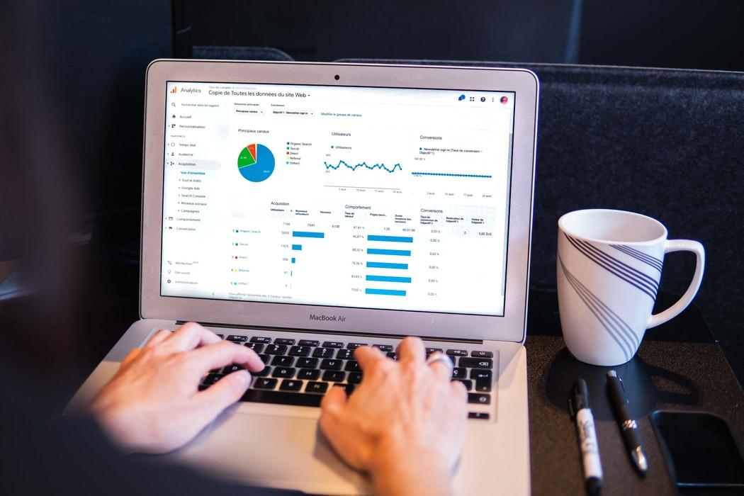 Google Analytics 4 voor webshops [deel 1]