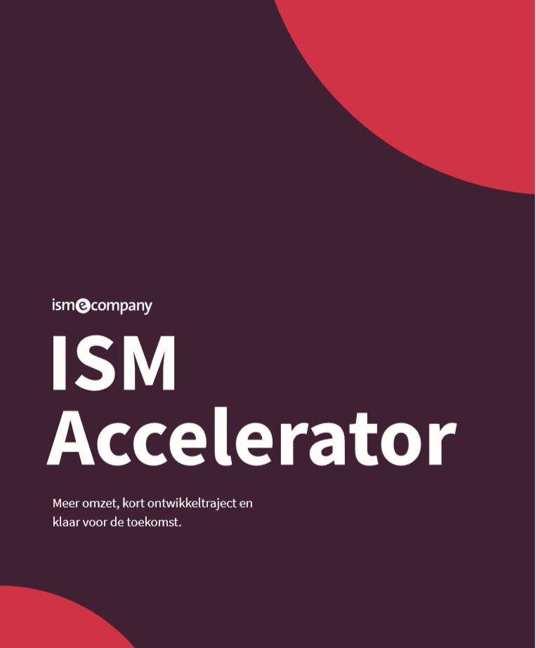 ISM Accelerator 2021