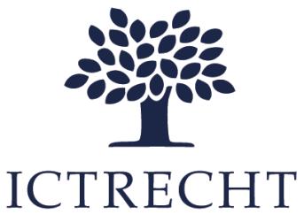 ICTrecht logo