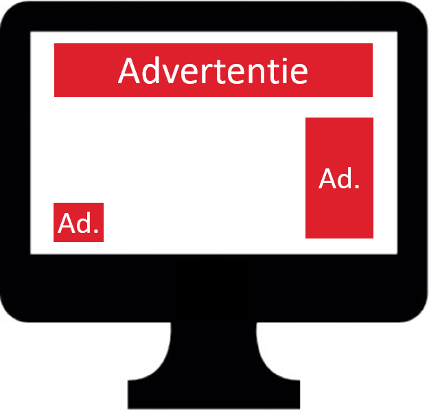 Uitleg wat display advertising is