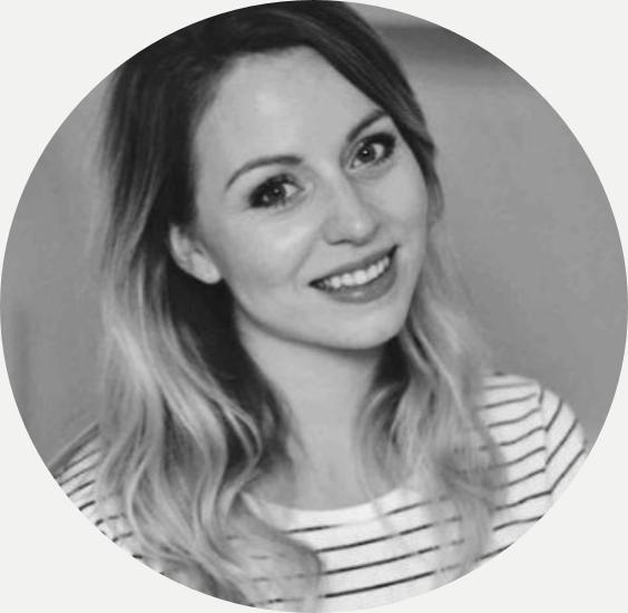 Marissa Koolwijk social media advertising consultant bij ISM eCompany