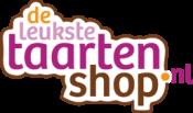 logo deleukstetaartenshop.nl