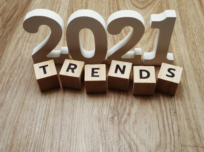 E-commercetrends voor 2021