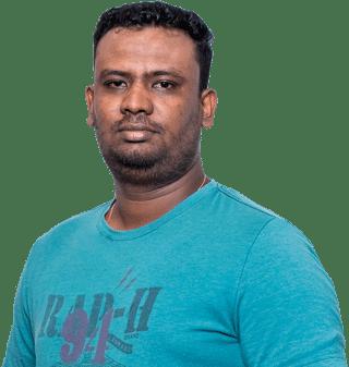 Charaka Gamlath