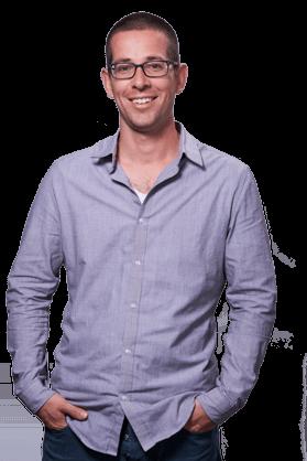 Daniel van der Gaag