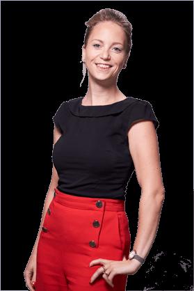Esther Nieuwenhuizen