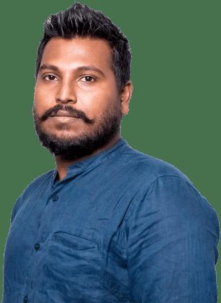 Gayajith Maddumarala