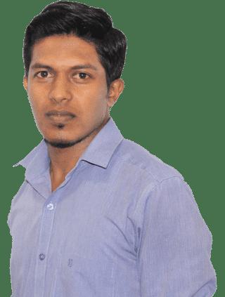 Isuru Jayakody