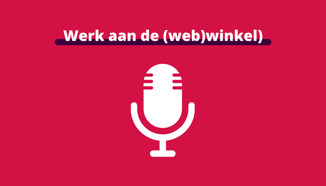 [Podcast] Aflevering 1: Innoveren in digital commerce, nutteloos of noodzaak?