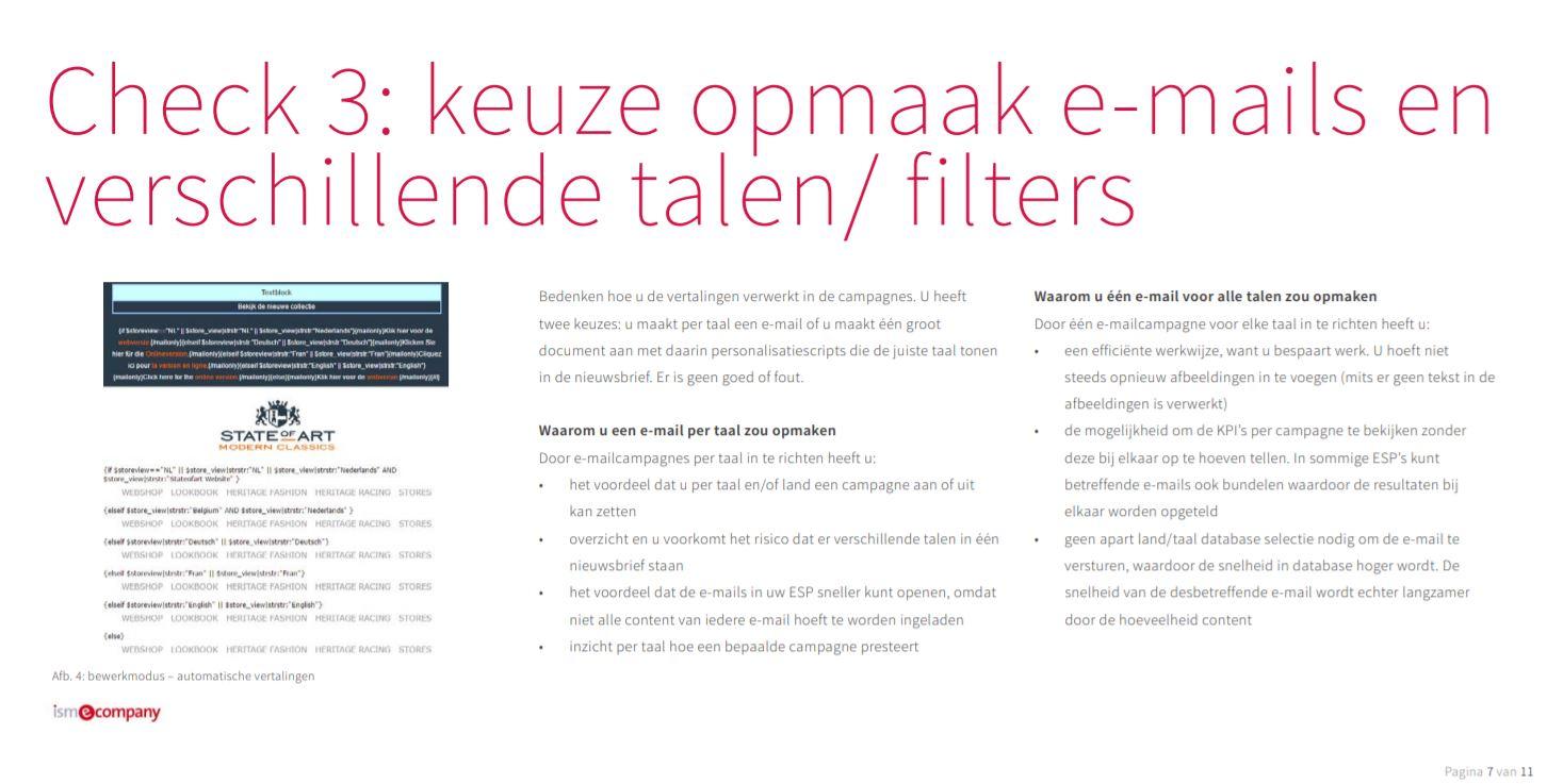 Preview whitepaper internationale emailmarketing