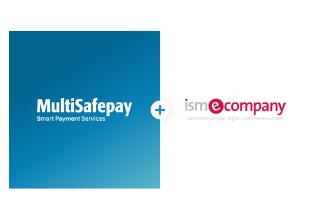 ISM eCompany & MultiSafepay - een krachtig partnerschap