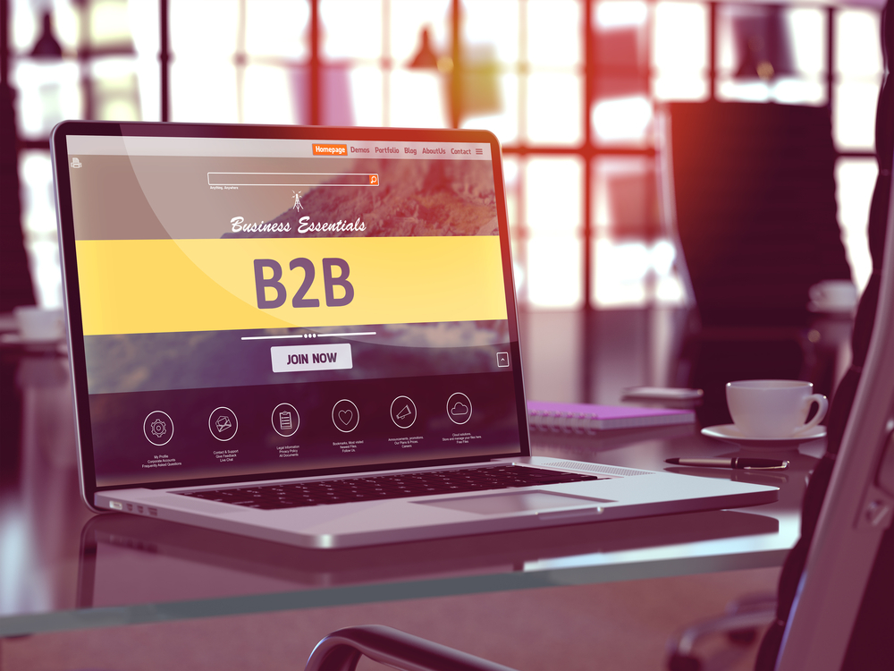 Waarom e-commerce onderdeel moet zijn van je B2B-bedrijfsstrategie