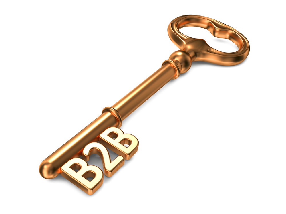 [Presentatie] In 6 stappen een toekomstbestendige en disruptieve strategie voor jouw B2B-webshop