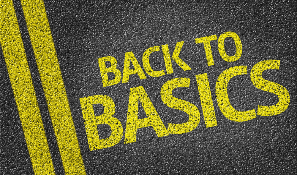 Back to basic: e-mailmarketing