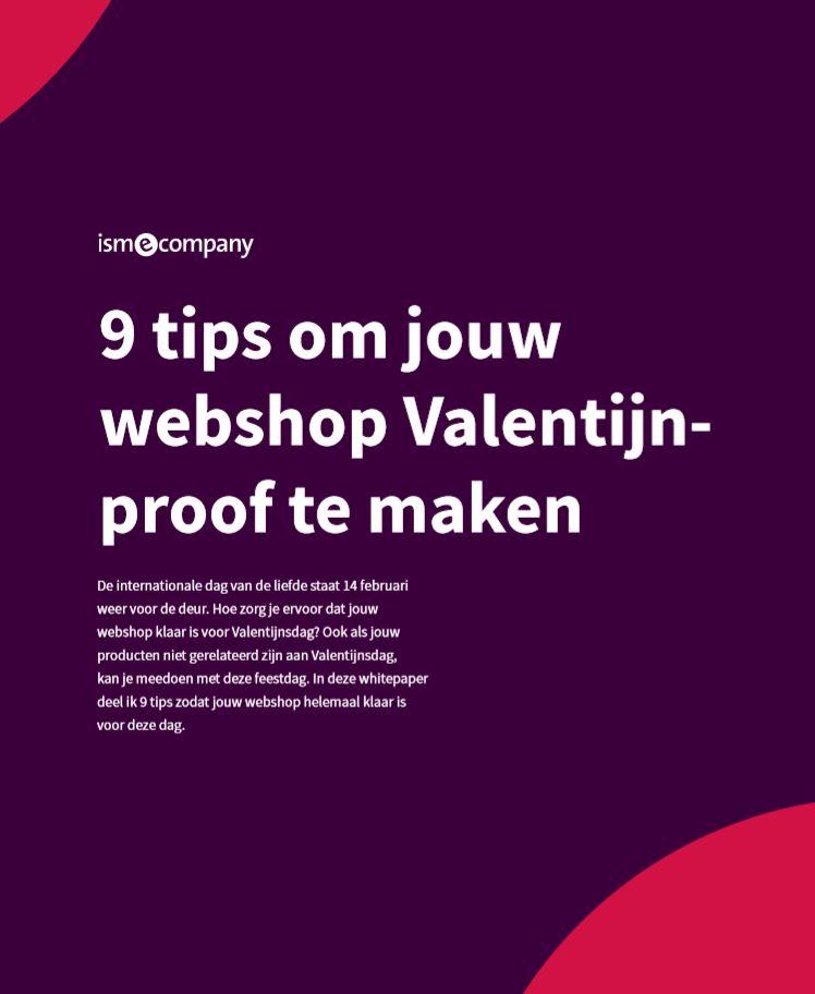 Valentijnsdag whitepaper