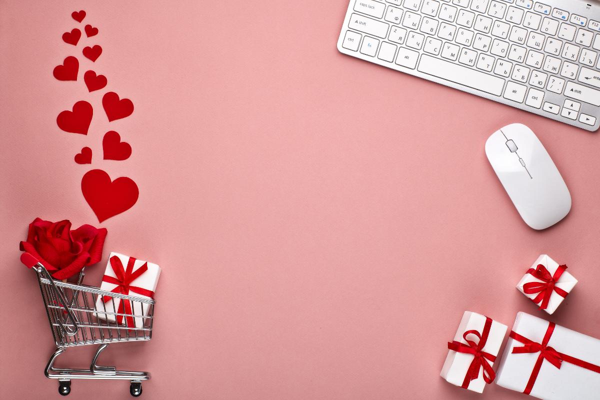 9 tips om jouw webshop Valentijnproof te maken