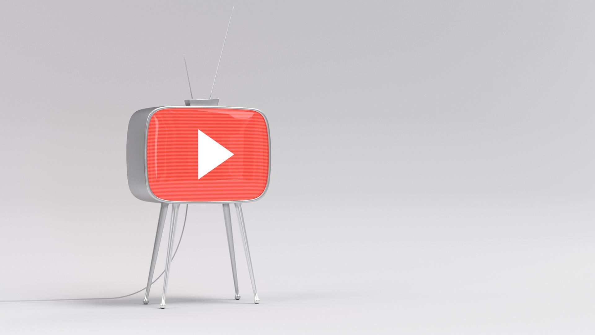 Directe impact op je online advertising met YouTube Advertising