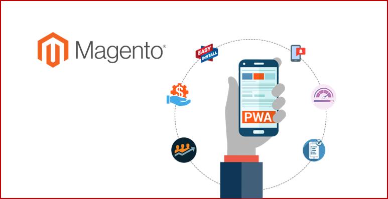 Progressive web apps & Magento: alles wat je erover wilt weten