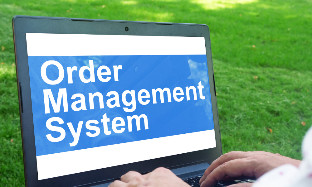 Wat is een ordermanagementsysteem (OMS)?